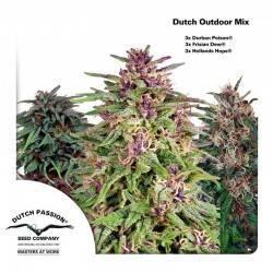 DUTCH OUTDOOR MIX ·  Dutch...